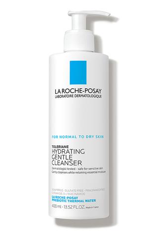 La Roche-Posay Hydrating Gentle Cleanser