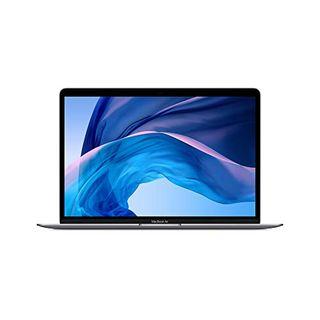 Apple MacBook Air 13-inch 256 GB SSD storage