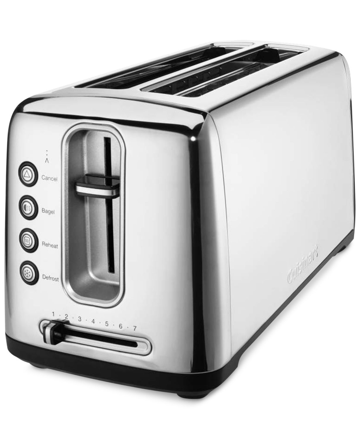 8 Best Toasters Of 2021 Reviews Of Top Rated Bread Toasters
