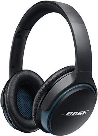 Bose SoundLink Around-Ear II wireless headphones - Black