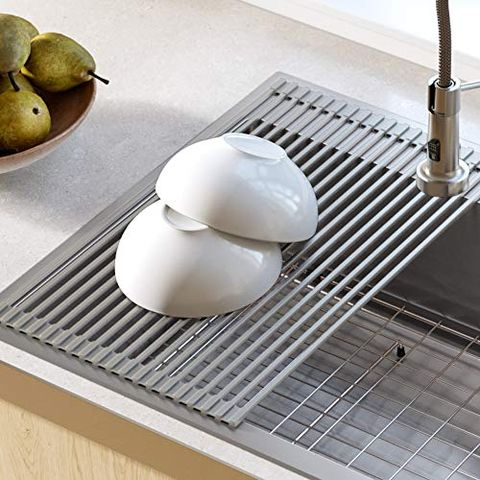10 Best Dish Racks Of 2021 Top Rated Dish Drying Racks