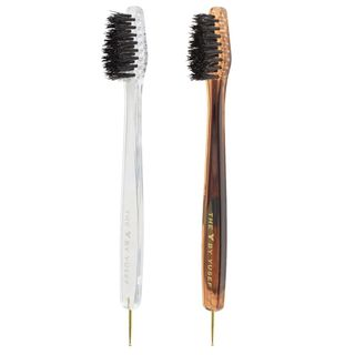 Yusef 2 pk Toothbrush with Sectioning Pin