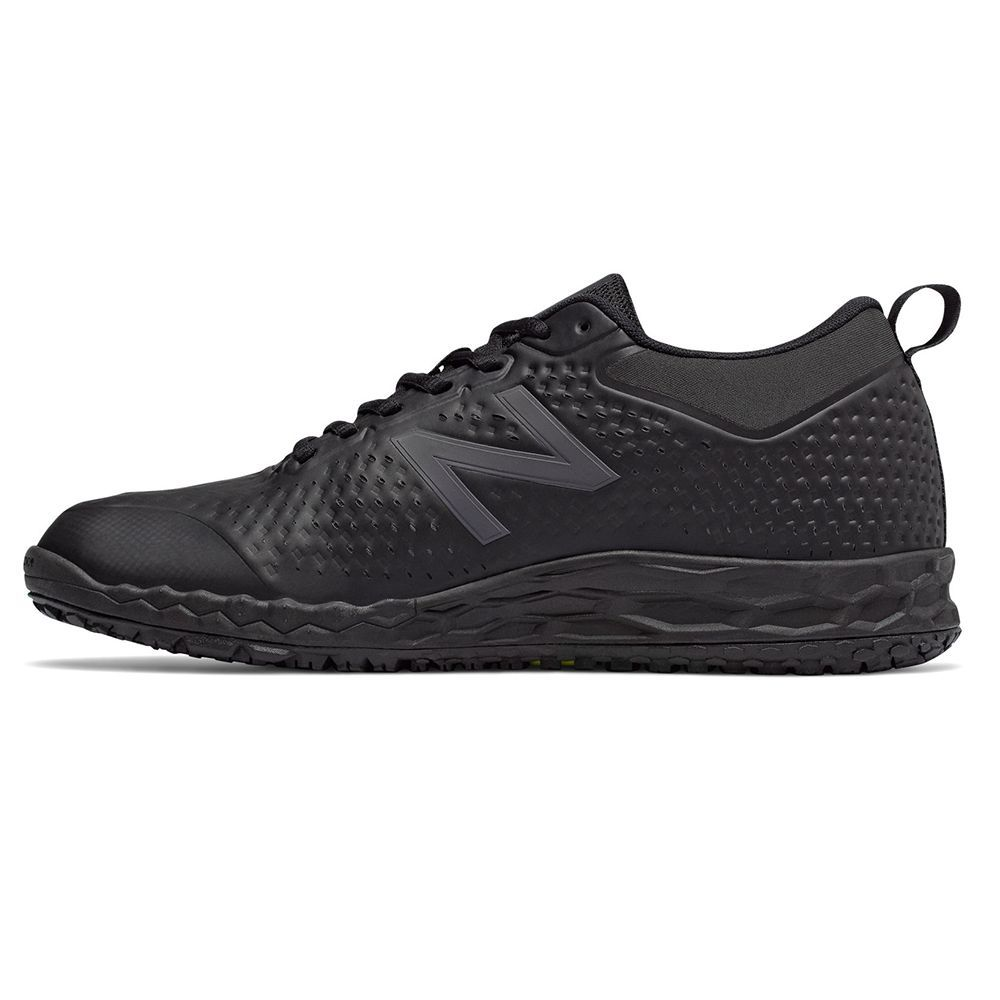 black work runners