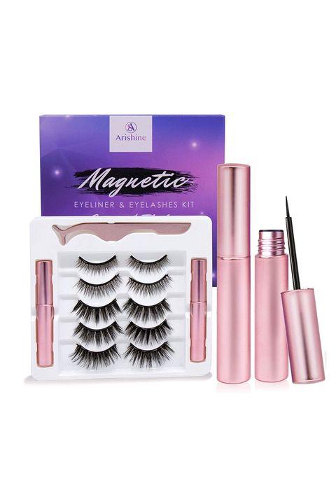 9 Best Magnetic Eyelashes on the Market 2020