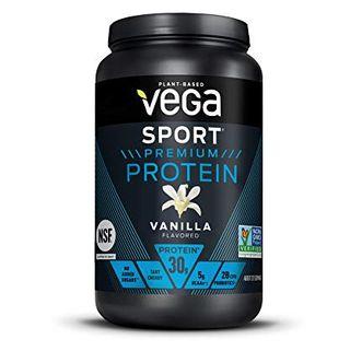 Vega Sport Premium Protein Powder, Vanilla