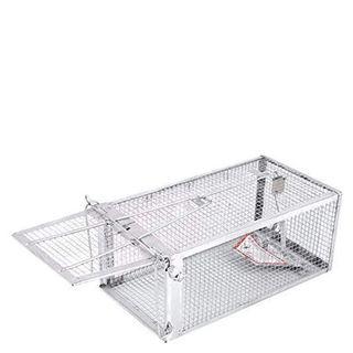 Trampas para animales vivos de calidad profesional AB Traps