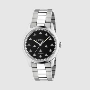G-Timeless Watch, 42mm