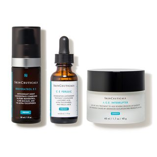 Anti-Aging System (3 piece)