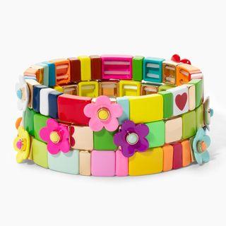 Bracelet Variété Jardin