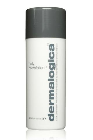 Dermalogica Daily Microfoliant Face Exfoliant