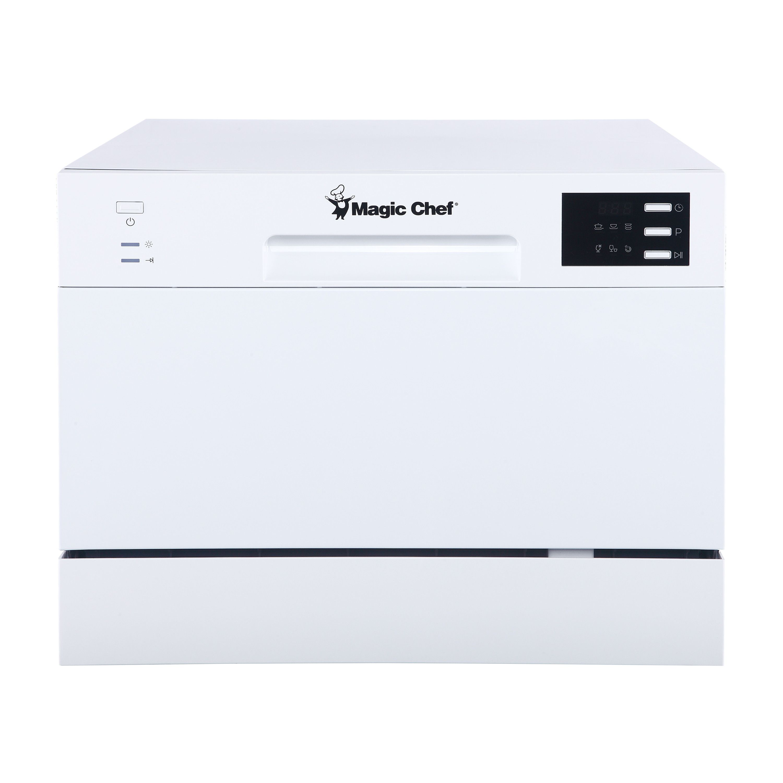 6 Best Countertop Dishwashers 2020 Mini Dishwasher Reviews