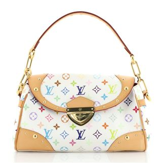 Beverly Monogram Handbag