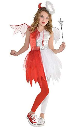 Demon Halloween Costume Ideas.17 Diy Angel Costume Ideas Angel Halloween Costumes You Can Diy