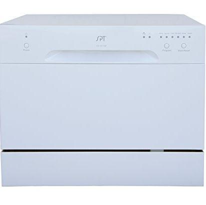 6 Best Countertop Dishwashers 2021 Mini Dishwasher Reviews
