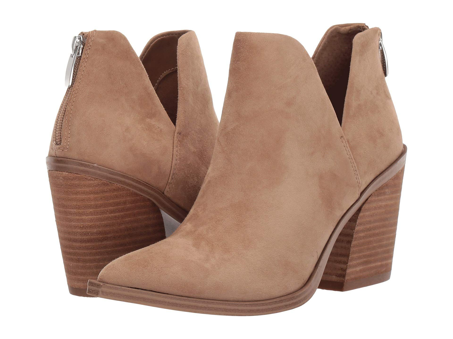 Affordable Fall Ankle Boots and Booties