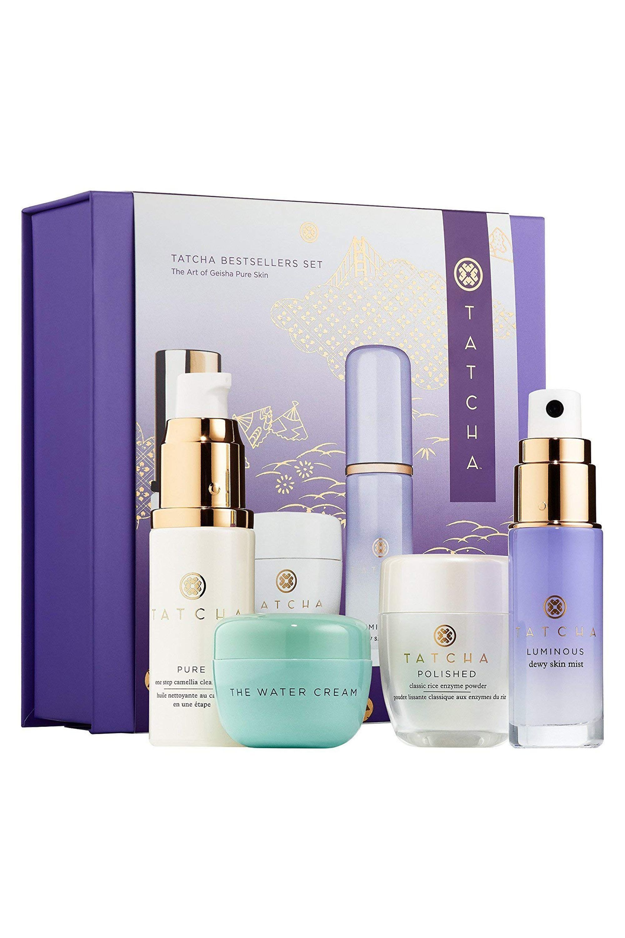 The Best Skincare Bundles Sets 2020 For All Types Of Skin Issues And Types