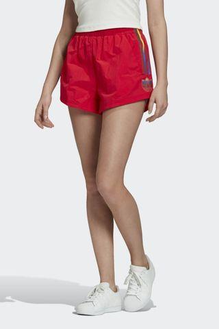 3D Trefoil Shorts