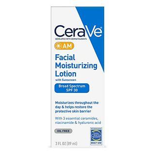 Facial Moisturizing Lotion SPF 30