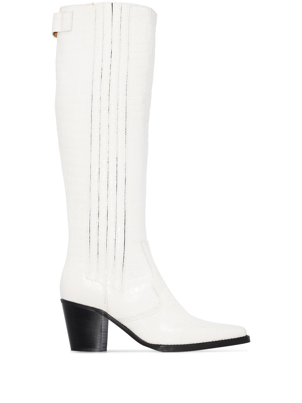 Best white boots – How to wear white boots