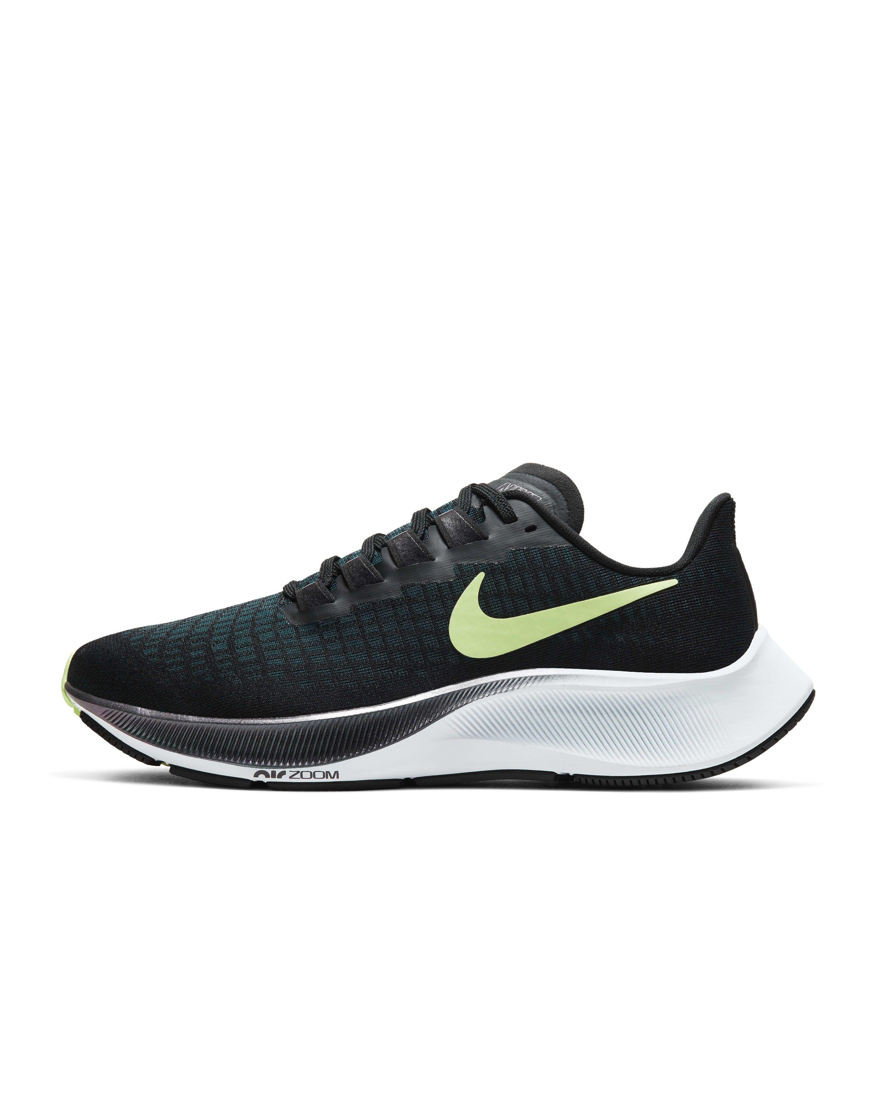 Nike Air Zoom Pegasus 37 Review | Nike Running Shoes