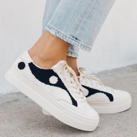 Sneakers teen