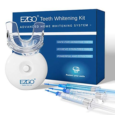 10 Best Teeth Whitening Kits 2021 Top Teeth Whitening Methods