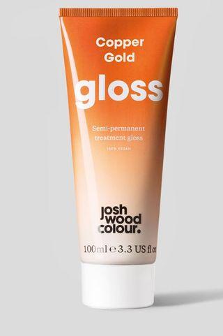 Copper Gold - Gloss