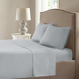 Coolmax Moisture Wicking Sheet Set