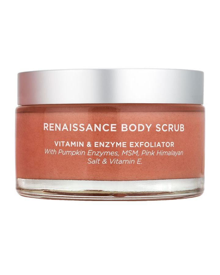 The Best Body Scrubs And Exfoliators For Soft Smooth Skin