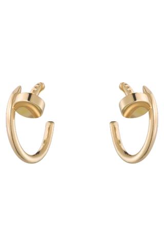 Juste un Clou earrings