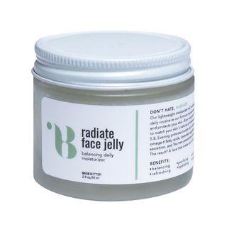 Radiate Face Jelly