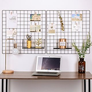 Wire Wall Grid Panel