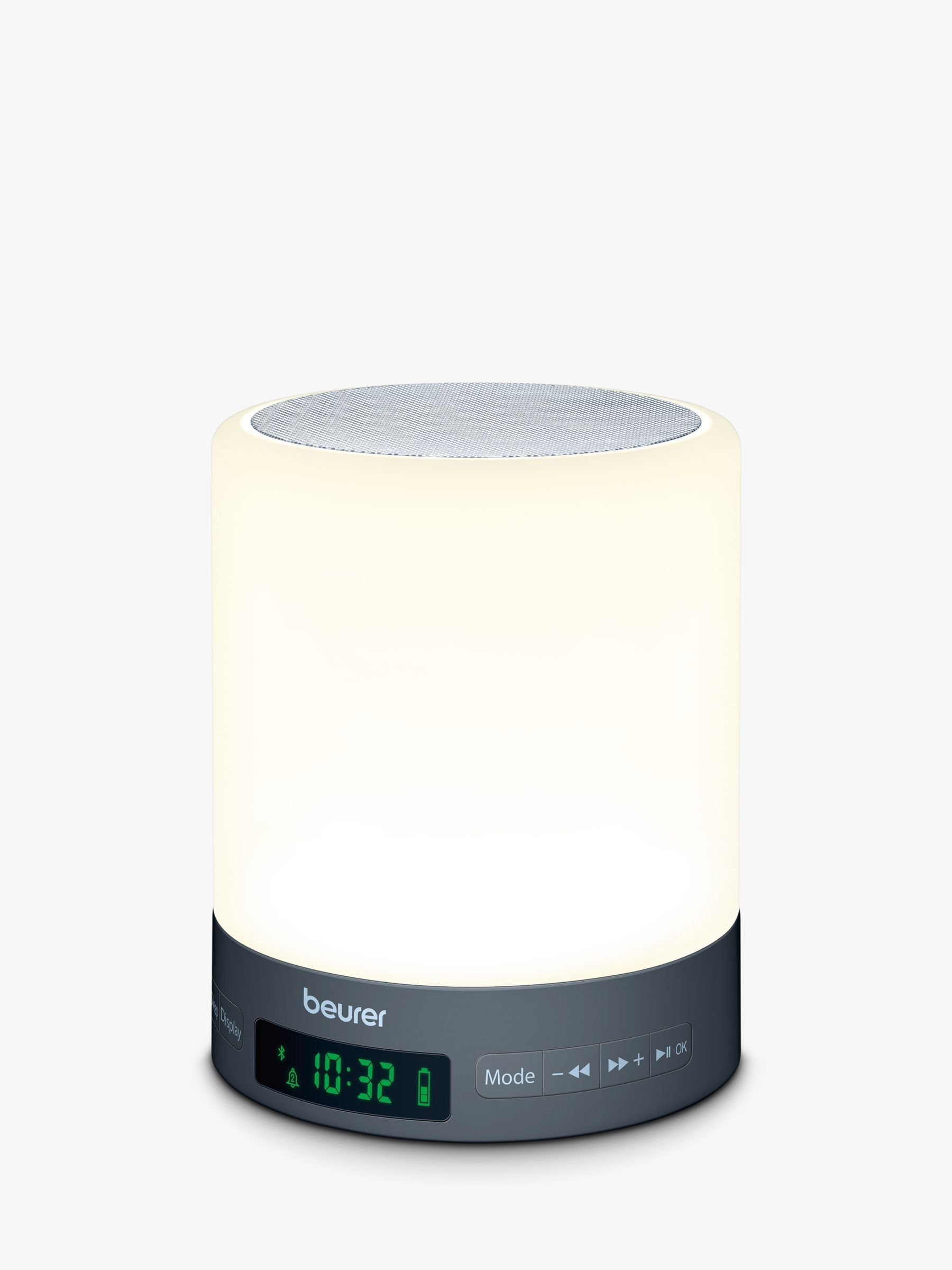 Daylight Table Lamps White Beurer