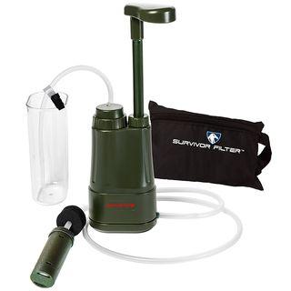 Micron Water Filter