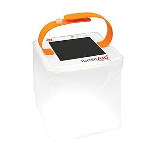 PackLite Nova USB Solar Inflatable Waterproof Light