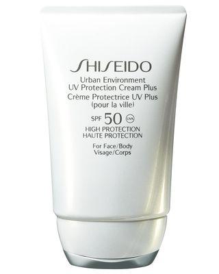 Urban Environment UV Protection Cream SPF50