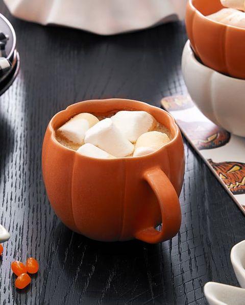 Pottery Barn S New Halloween Decor Collection Is Scary Good Halloween Decoration Ideas