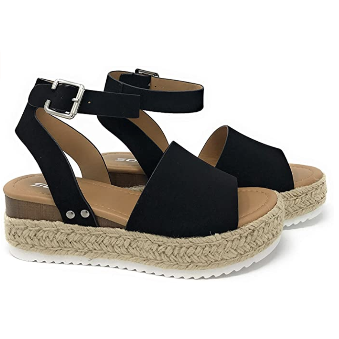 12 Best Sandals on Amazon - Affordable