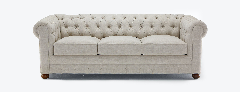 Joybird Liam Sleeper Sofa