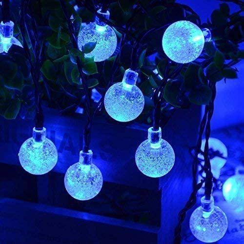 20 Best Outdoor Lights 2020, Green Outdoor Led String Lights