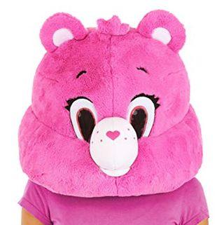 Care Bear Head