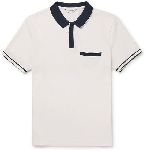 21 Best Polo Shirts For Men 2021