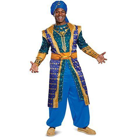 2019 costumes aladdin The Costumes