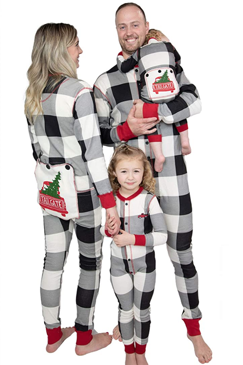 30 Best Family Christmas Pajamas 2020 Matching Christmas Pjs
