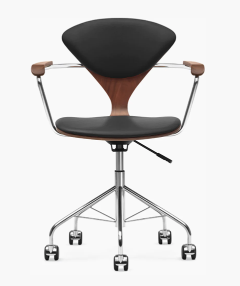 14 Stylish Desk Chairs Comfortable Office Chairs