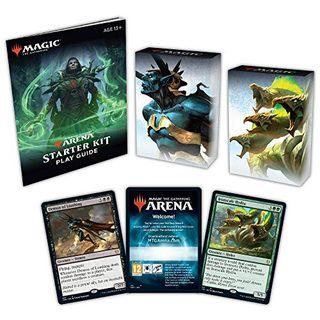 Magic: The Gathering Arena Starter Kit