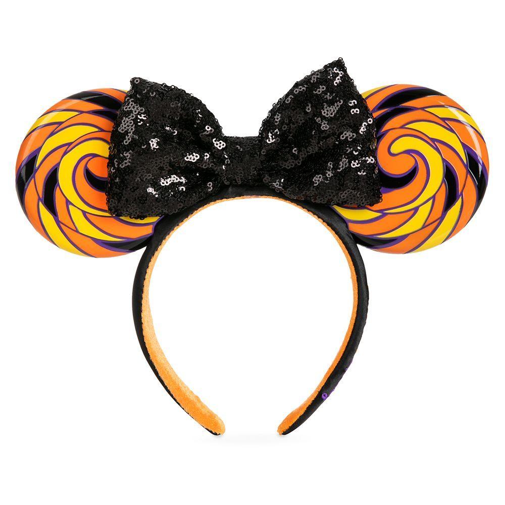 Disneyland Halloween Ears 2020 Disney's Halloween 2020 Collection Has Crocs, Masks, And Spirit