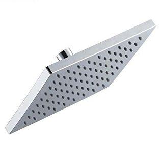 Modern Square Raincan Shower Head