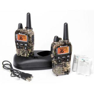 Midland X-Talker Two-Way Radios