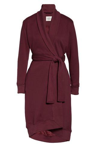 'Karoline' Fleece Robe